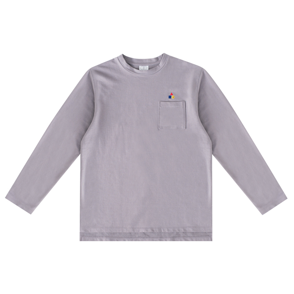 SML long sleeve 3 figures (EVENT 50% OFF)