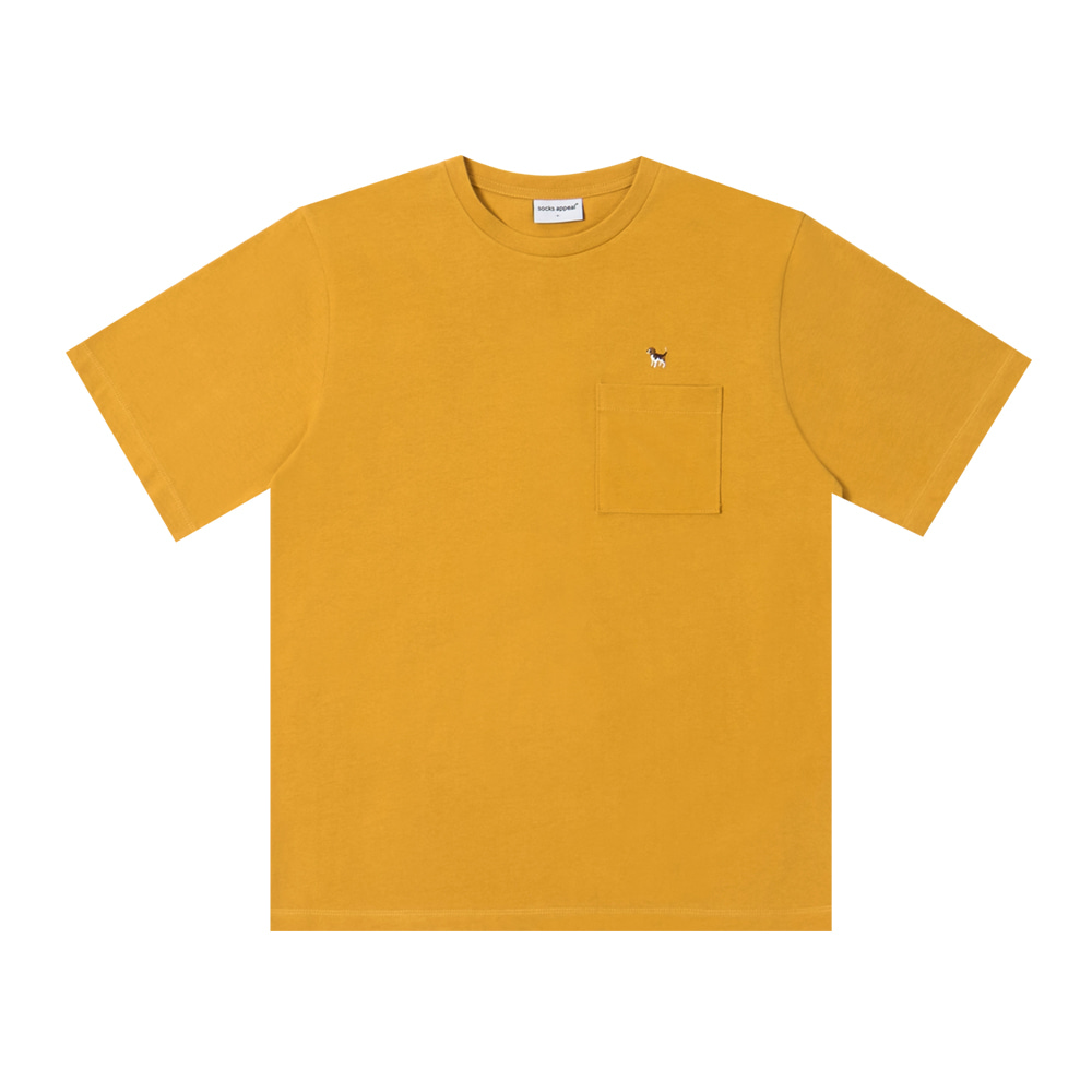 pocket T beagle (20% OFF)
