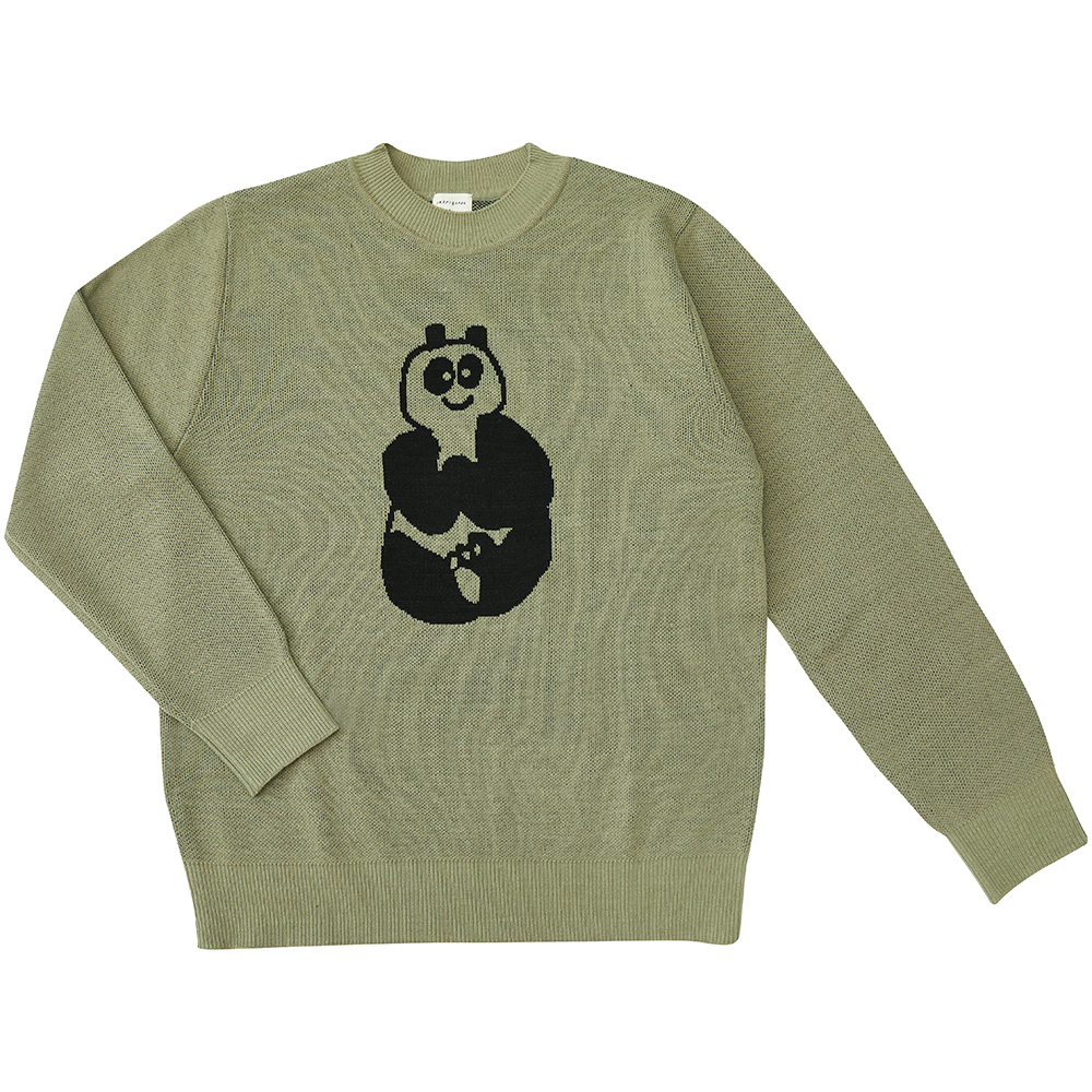 INAP pullover panda (EVENT 20% OFF)