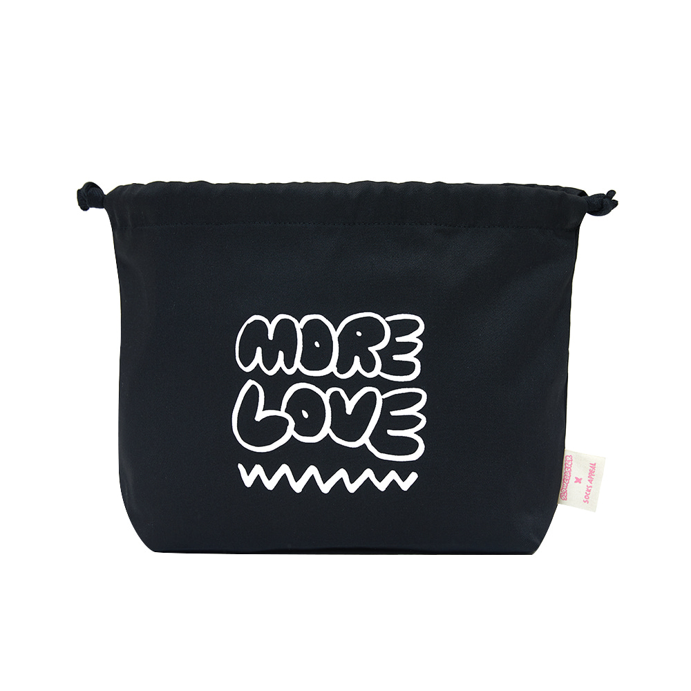 slowcoaster more love pouch (50% OFF)
