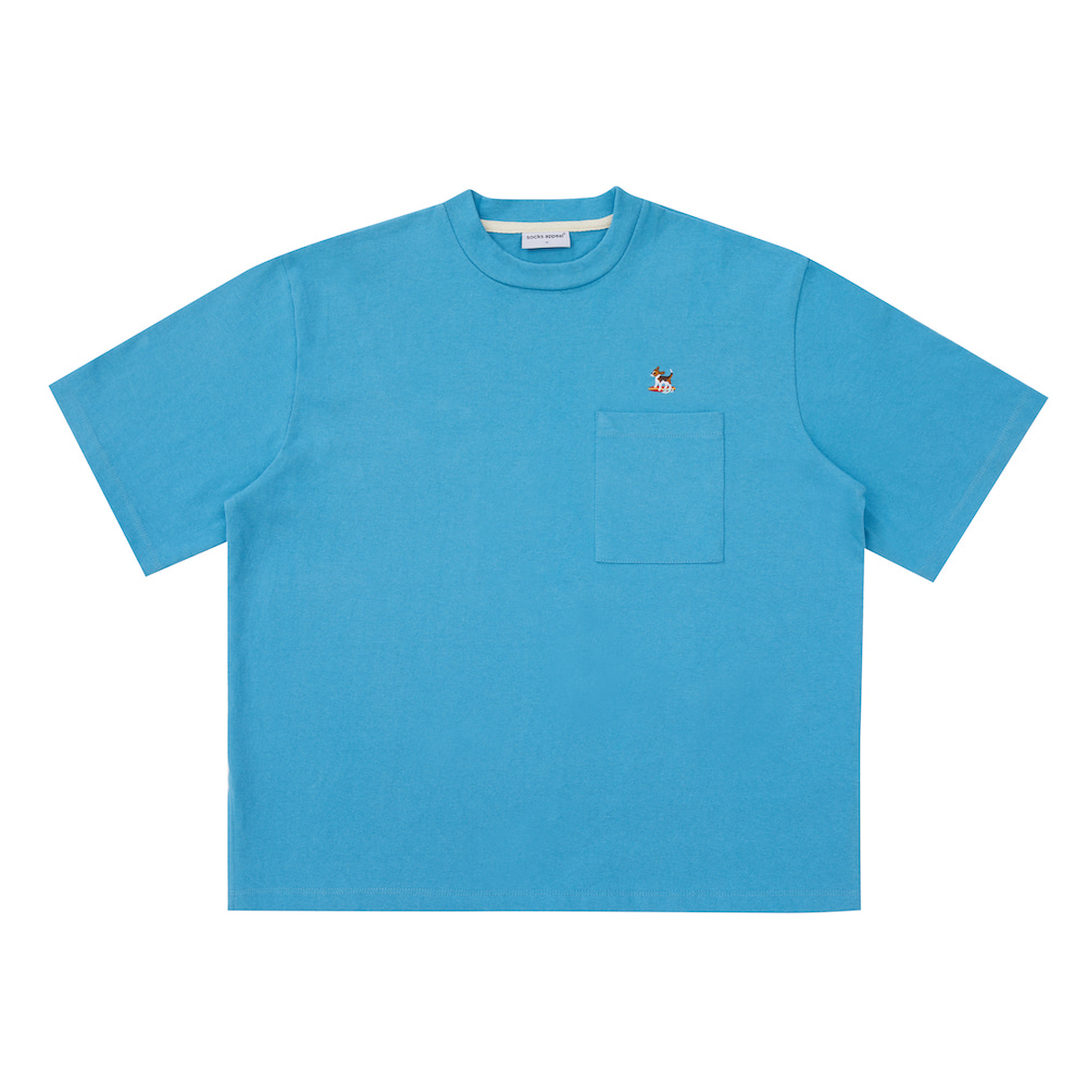 pocket T surfing beagle (OPEN EVENT 10% OFF)