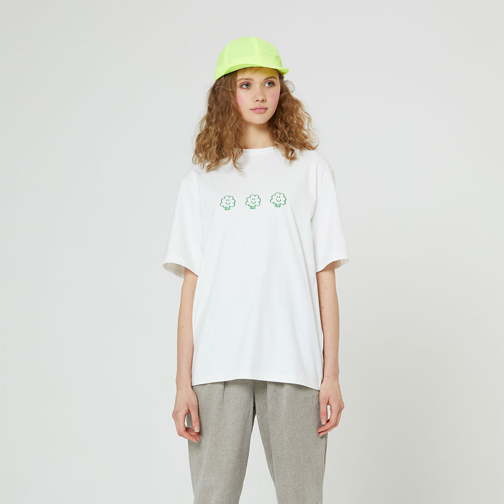 INAP t-shirt broccoli