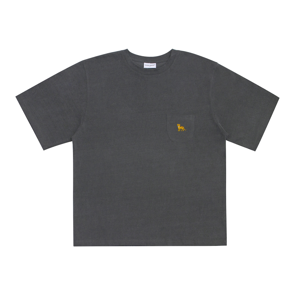pocket T cheetah